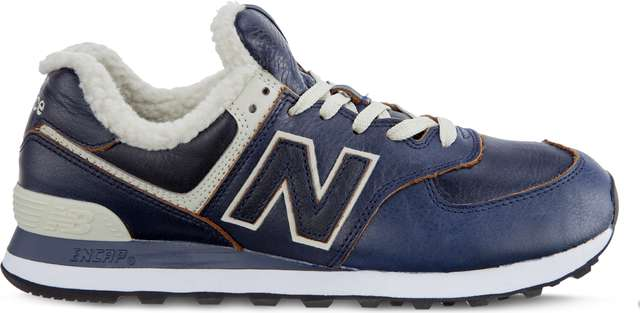 New Balance ML574WNF BLUE