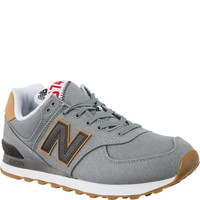 Buty New Balance ML574YLD SLATE WITH BLACK