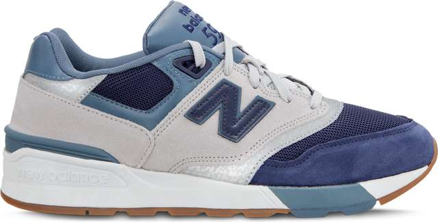 New Balance ML597NGT SILVER