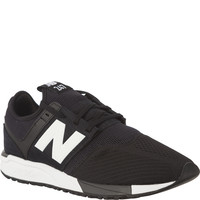 Buty New Balance MRL247CK BLACK/BLUE