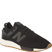 Buty New Balance MRL247DB BLACK/WHITE/GUM