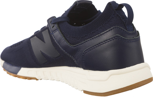 Buty New Balance  <br/><small>MRL247DM NAVY </small>