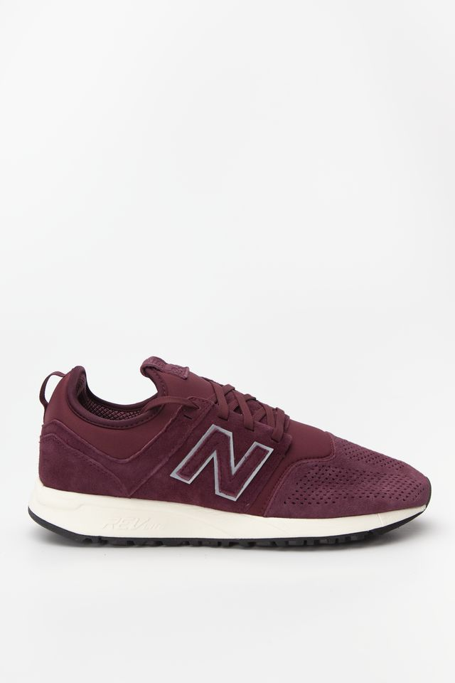 New Balance MRL247FG BURGUNDY