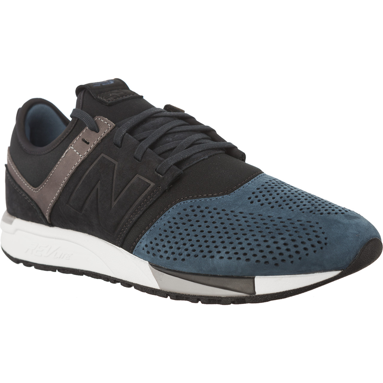 Buty New Balance  <br/><small>MRL247N2 NAVY/ORION BLUE </small>