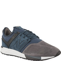 Buty New Balance MRL247N3 ORION BLUE WITH GREY