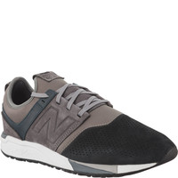 Buty New Balance MRL247N4 GREY WITH NAVY