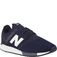 Buty New Balance MRL247NW NAVY/WHITE