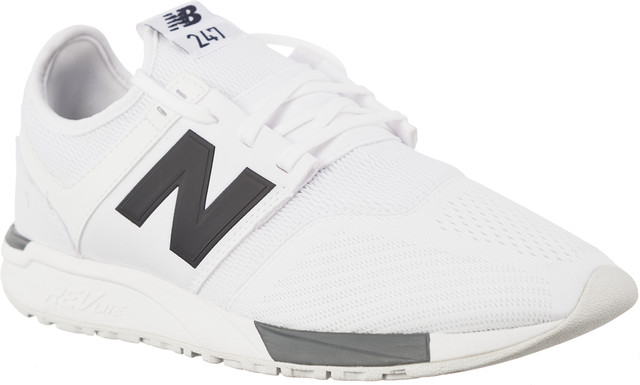 New Balance MRL247WG WHITE
