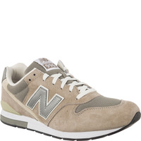 Buty New Balance MRL996AG GREY WITH HEATHER GREY & CREAM