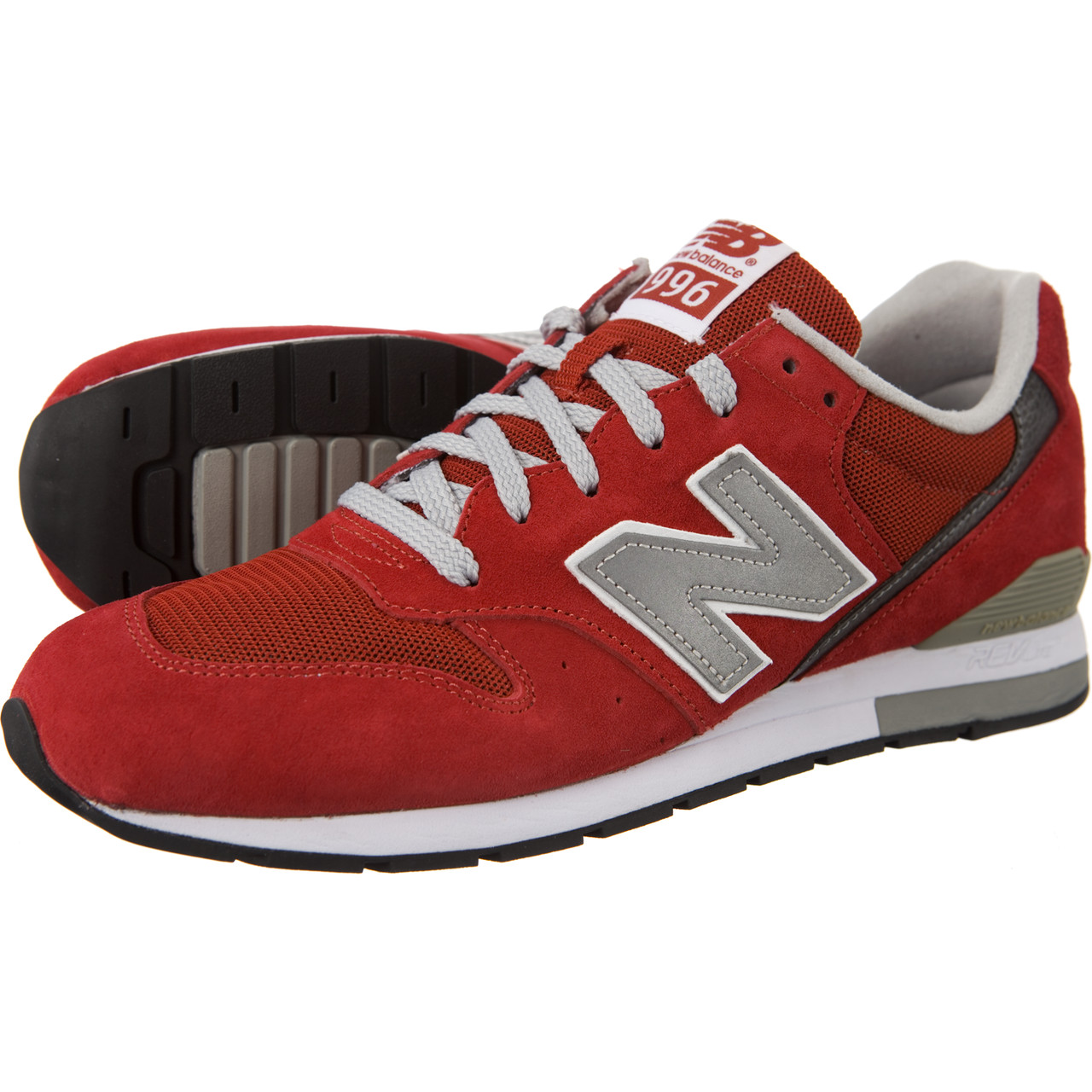 Buty New Balance  <br/><small>MRL996AR RED </small>