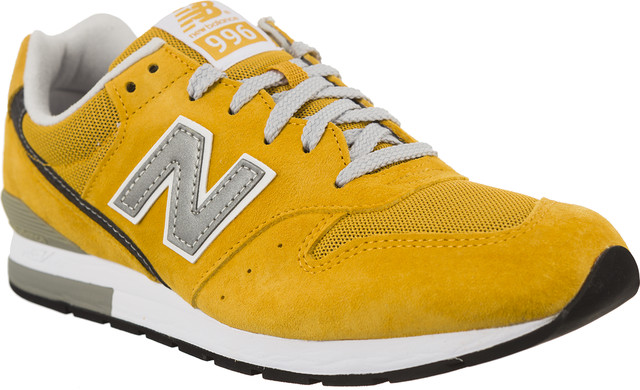 New Balance MRL996AY YELLOW