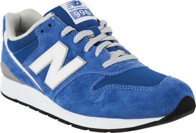 New Balance MRL996KC BLUE/WHITE