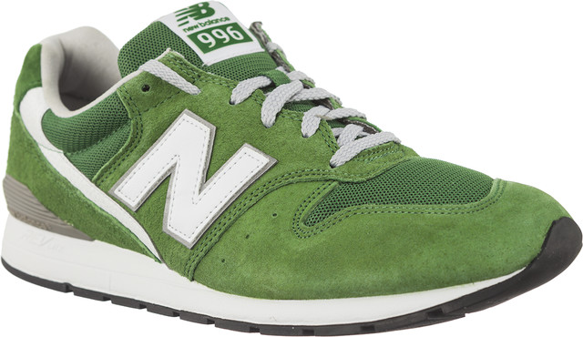 New Balance MRL996KG GREEN
