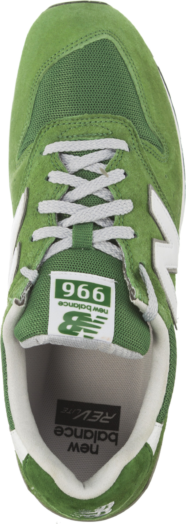 Buty New Balance  <br/><small>MRL996KG GREEN </small>