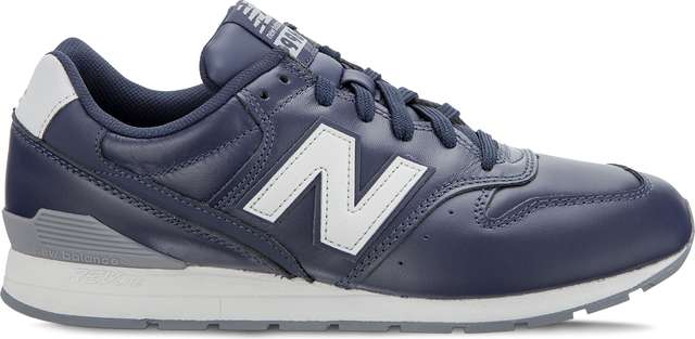 Buty New Balance  <br/><small>MRL996LS NAVY </small>