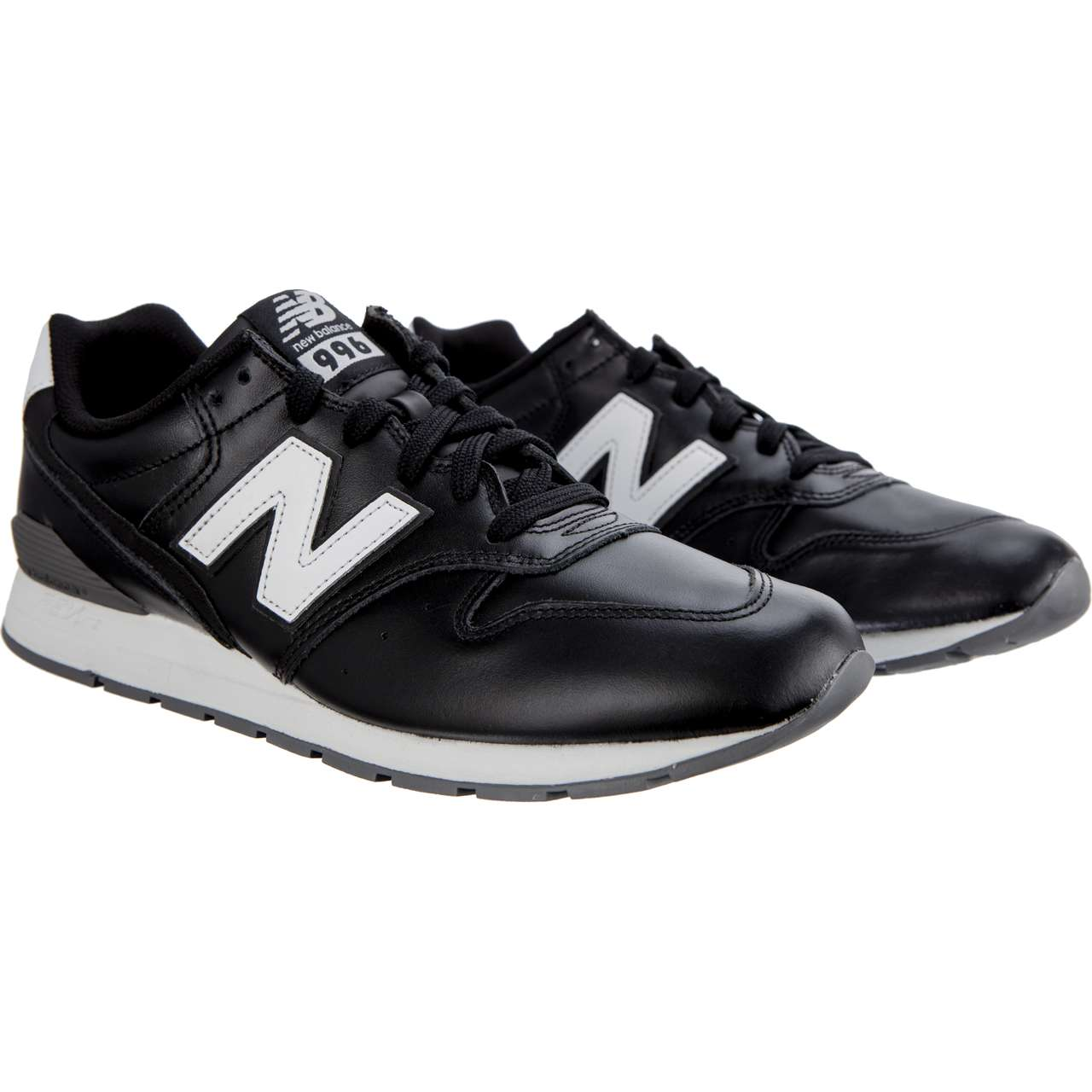 Buty New Balance  <br/><small>MRL996LT BLACK </small>