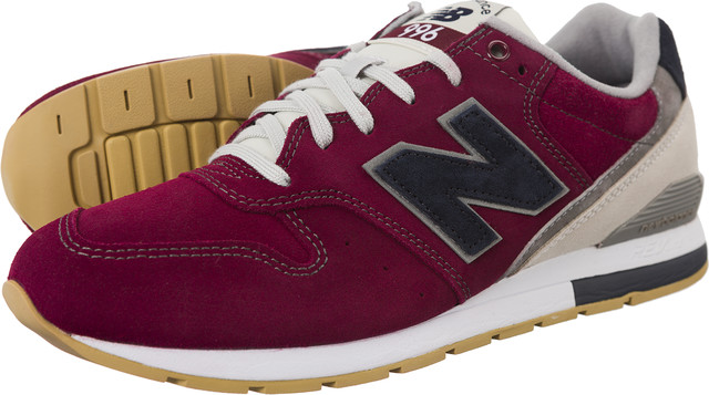 Buty New Balance  <br/><small>MRL996NB </small>