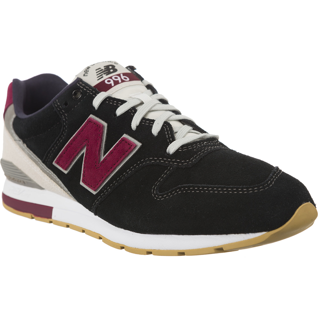 Buty New Balance  <br/><small>MRL996ND </small>