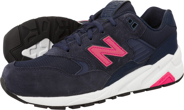 Buty New Balance  <br/><small>MRT580NB </small>
