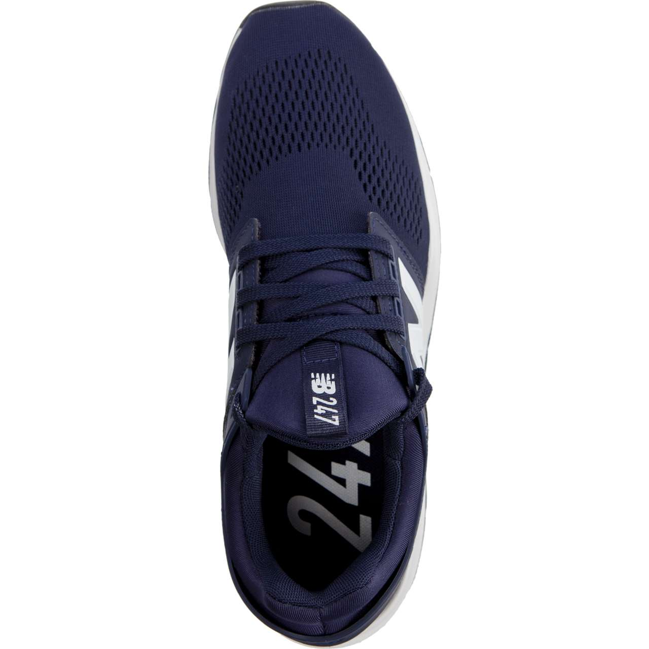 Buty New Balance  <br/><small>MS247EN PIGMENT WITH WHITE MUNSELL </small>