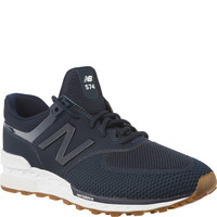 Buty New Balance MS574EMB VINTAGE INDIGO WITH GALAXY