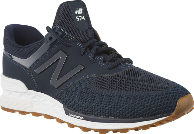 New Balance MS574EMB VINTAGE INDIGO WITH GALAXY