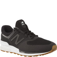 Buty New Balance MS574EMK MAGNET WITH GREY