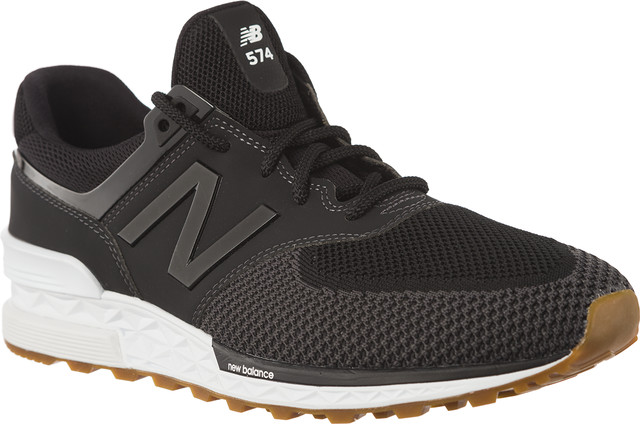 Buty New Balance  <br/><small>MS574EMK MAGNET WITH GREY </small>