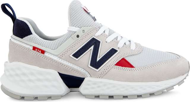 New Balance MS574GNC SPORT NIMBUS CLOUD WITH WHITE