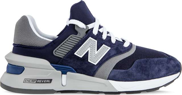 New Balance MS997HGB SPORT PIGMENT WITH CASTLEROCK