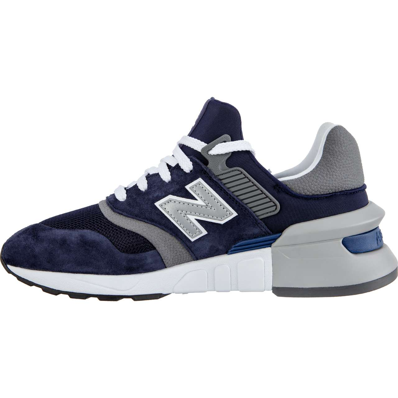 Buty New Balance  <br/><small>MS997HGB SPORT PIGMENT WITH CASTLEROCK </small>