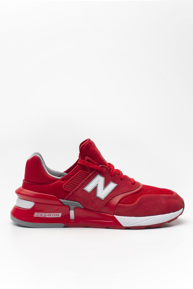 New Balance MS997HM RED