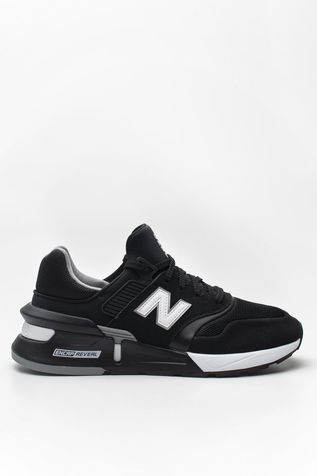 New Balance MS997HN BLACK