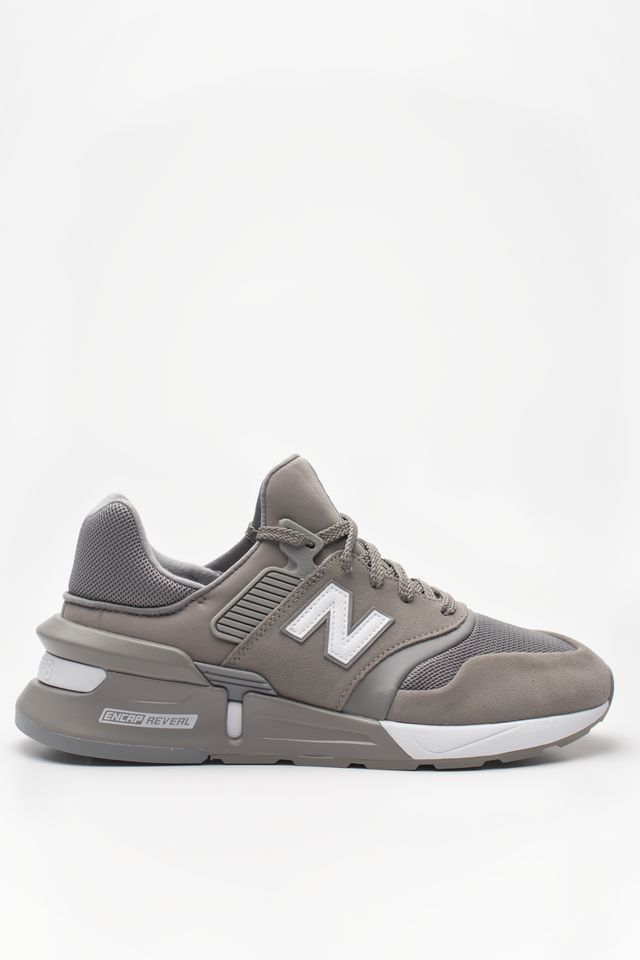 New Balance MS997HR GREY