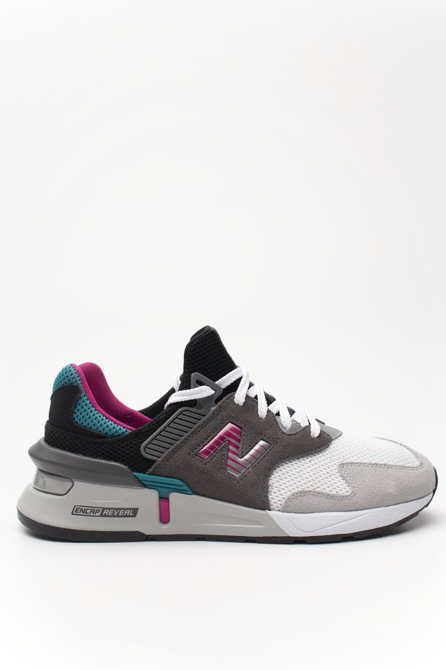 New Balance MS997JCF MULTICOLOR