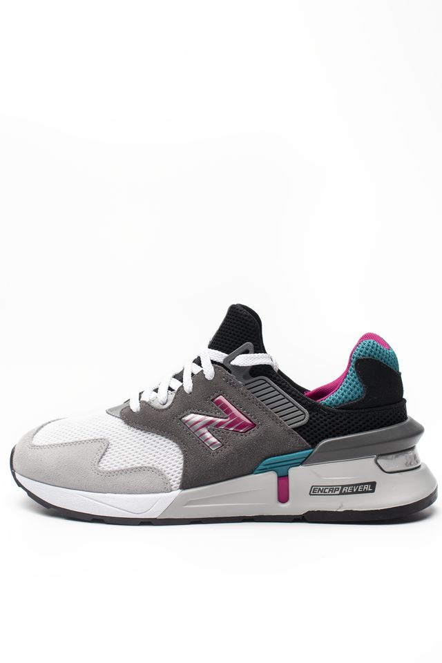 Buty New Balance  <br/><small>MS997JCF MULTICOLOR </small>