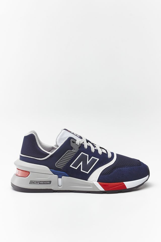New Balance MS997LOT BLUE