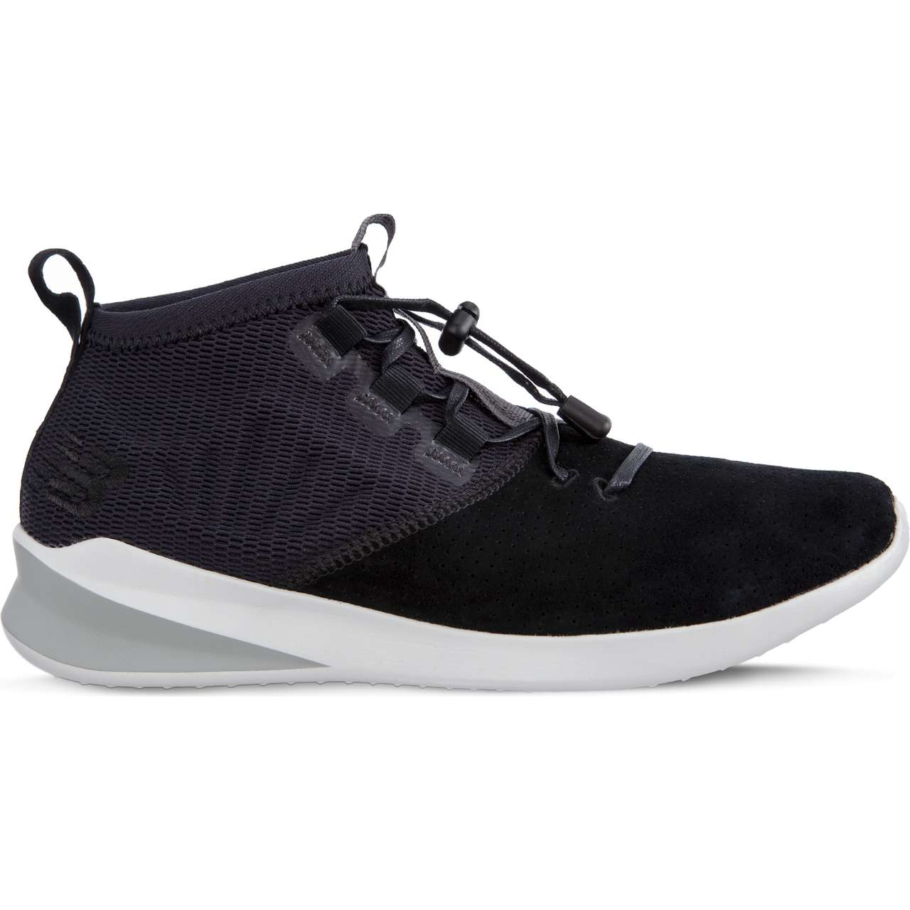 Buty New Balance  <br/><small>CYPHER RUN LUXE MSRMCLB BLACK WITH WHITE </small>