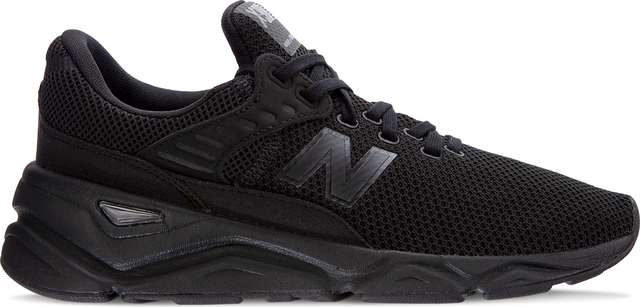 New Balance MSX90CRE MODERN ESSENTIALS BLACK WITH MAGNET