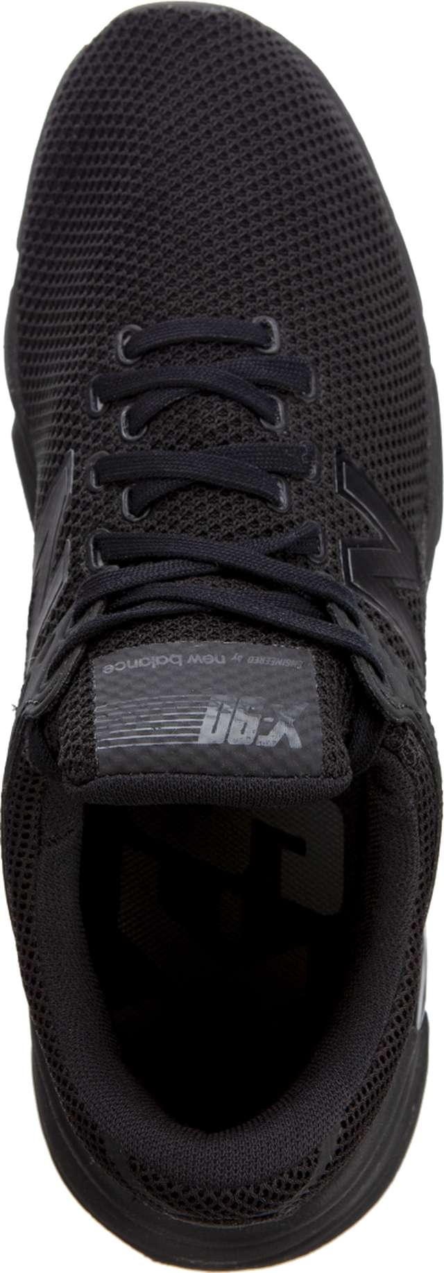 Buty New Balance  <br/><small>MSX90CRE MODERN ESSENTIALS BLACK WITH MAGNET </small>