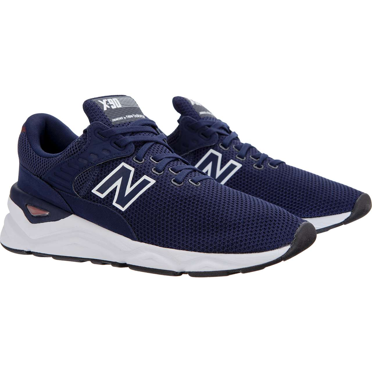 Buty New Balance  <br/><small>MSX90CRF NAVY </small>