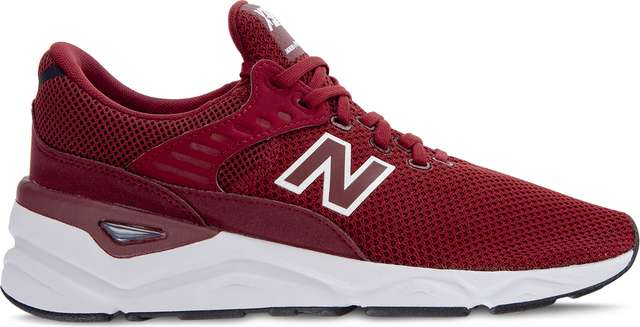 New Balance MSX90CRG DARK RED