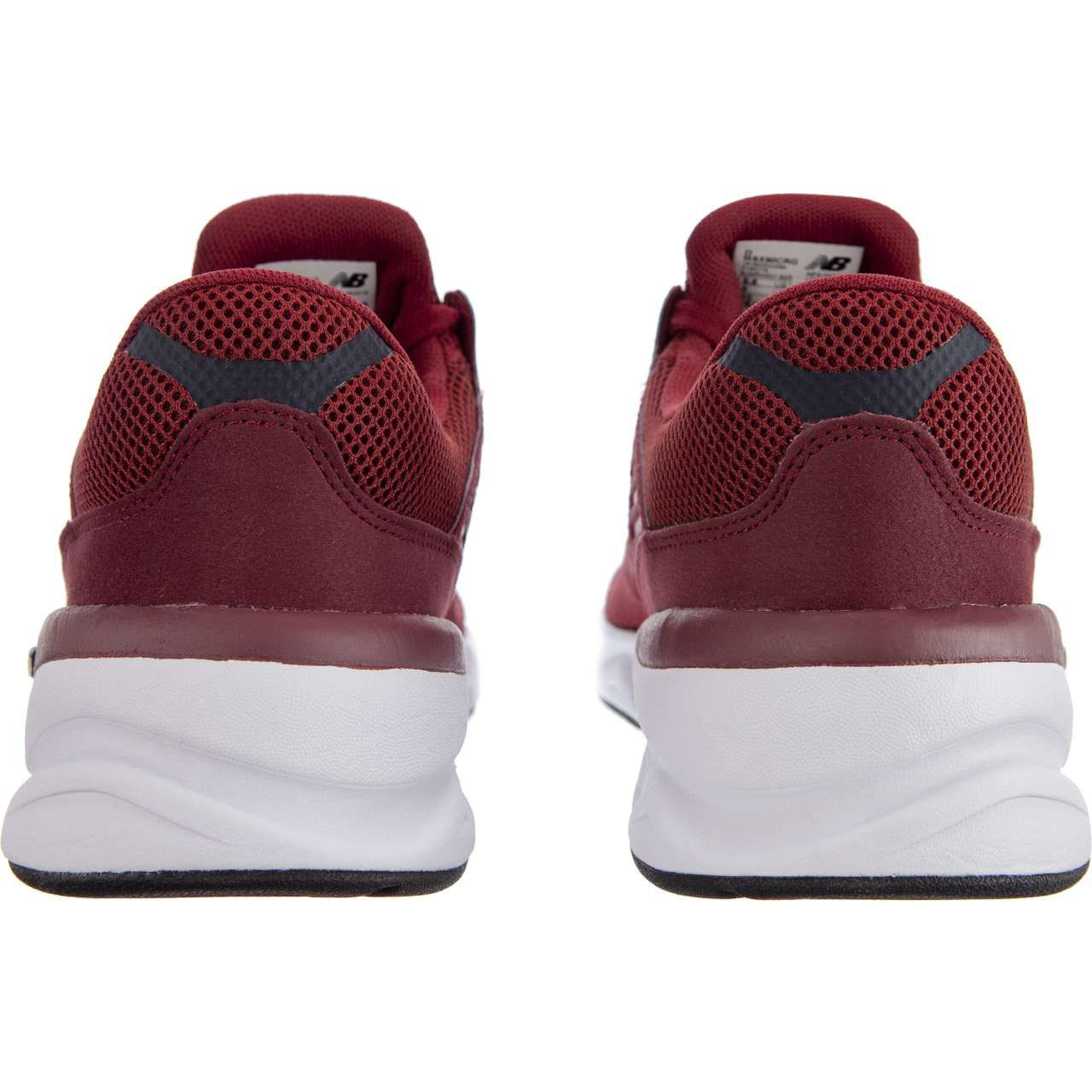 Buty New Balance  <br/><small>MSX90CRG DARK RED </small>
