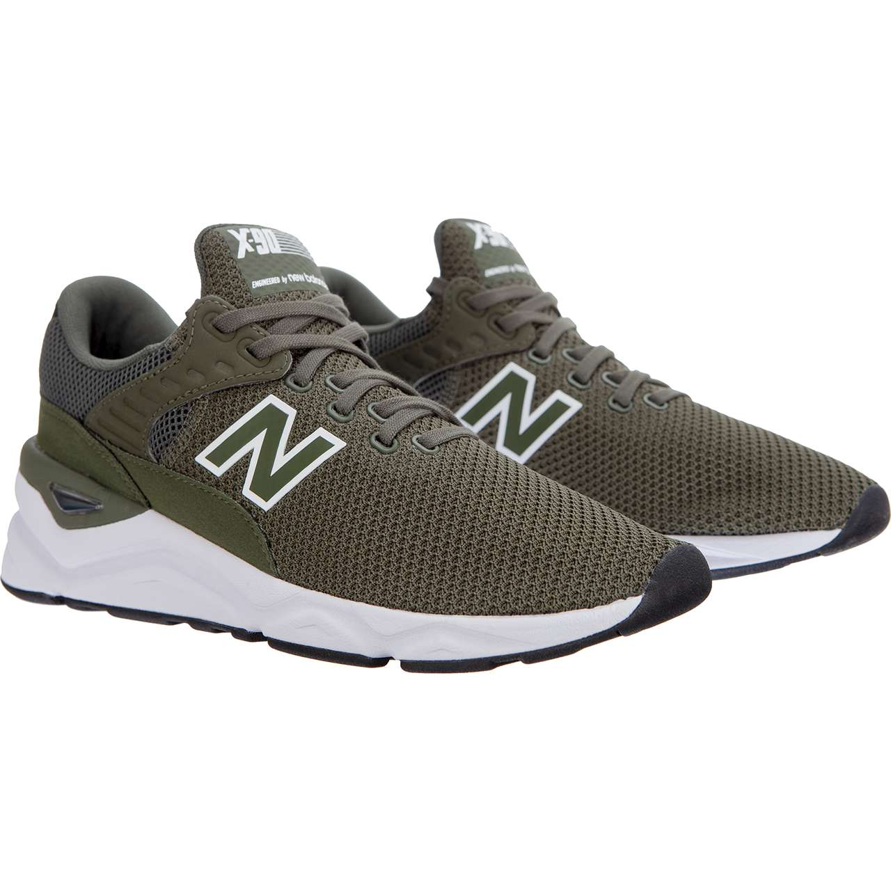 Buty New Balance  <br/><small>MSX90CRH GREEN </small>