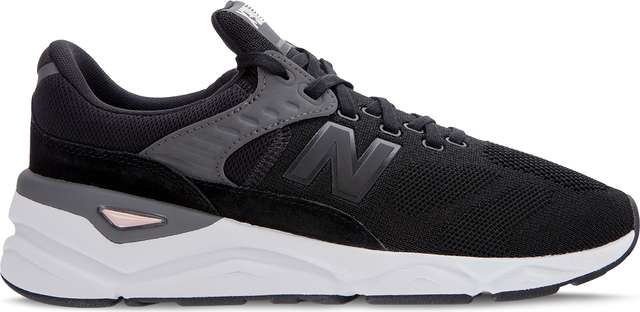 New Balance MSX90HTC BLACK WITH HIMALAYAN PINK