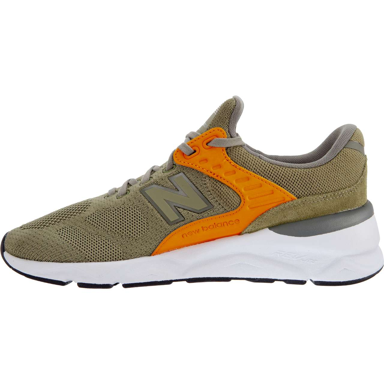 Buty New Balance  <br/><small>MSX90HTE GREEN </small>