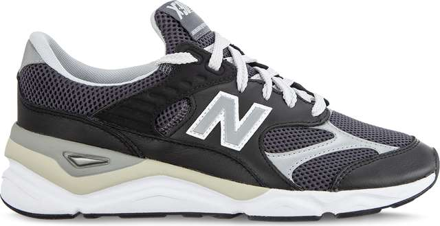 New Balance MSX90RPA RECONSTRUCTED BLACK WITH ORCA