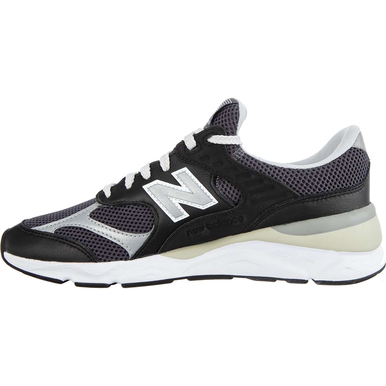 Buty New Balance  <br/><small>MSX90RPA RECONSTRUCTED BLACK WITH ORCA </small>