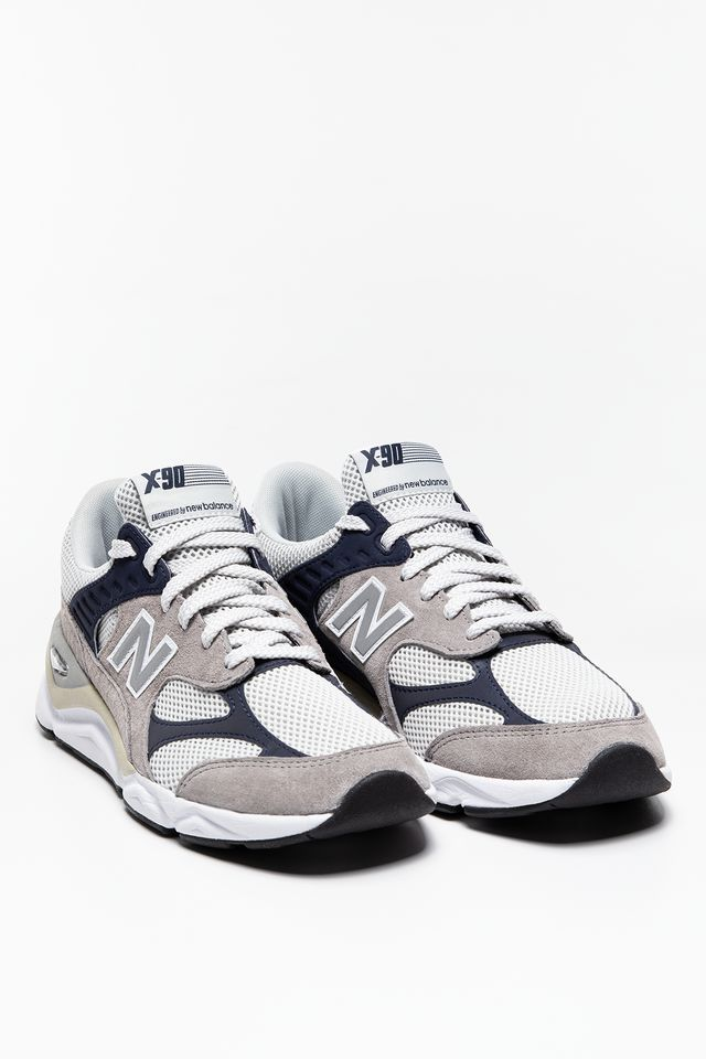 Buty New Balance  <br/><small>MSX90RPB RECONSTRUCTED MARBLEHEAD WITH PIGMENT </small>