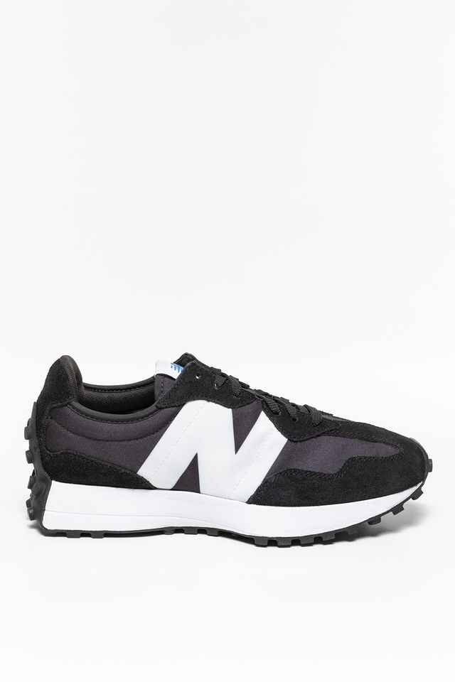 New Balance MS327CPG BLACK WHITE NBMS327CPG